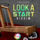 Play & Download Look a Start Riddim by Various Artists | Napster