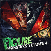 Monsters Vol. 4 by Figure