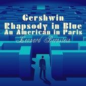 Gershwin: Rhapsody in Blue & An American in Paris by Chris Calabrese