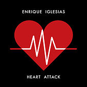 Play & Download Heart Attack by Enrique Iglesias | Napster