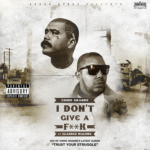 Play & Download I Don't Give a Fu** by Various Artists | Napster