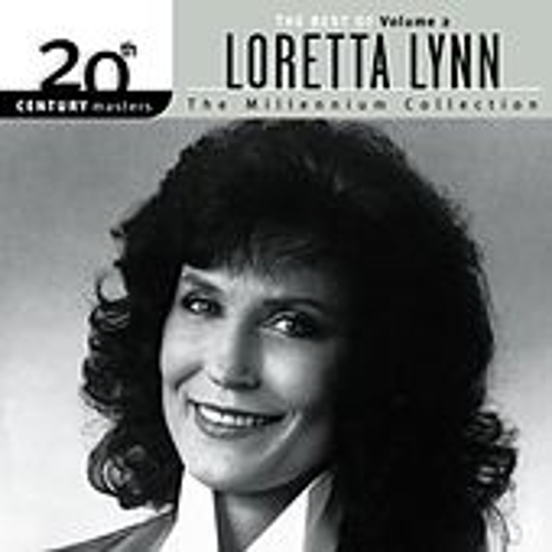 Play & Download 20th Century Masters: The Millennium..Vol. 2 by Loretta Lynn | Napster