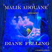 Play & Download Diane Felling (Compilation) by Malik Adouane | Napster