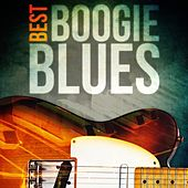 Best - Boogie Blues by Various Artists