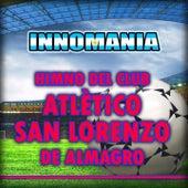 Himno del Club Atlético San Lorenzo de Almagro - Inno San Lorenzo by The World-Band