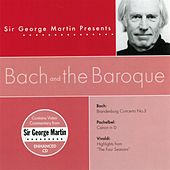 Play & Download Sir George Martin Presents Bach & The Baroque by Royal Philharmonic Orchestra   Napster