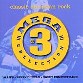 Mega Three: Classic Christian Rock by Various Artists