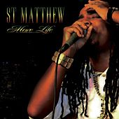 More Life by St. Matthew