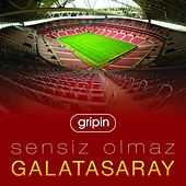 Sensiz Olmaz Galatasaray by Gripin