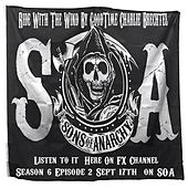 Riding With the Wind - The Sons of Anarchy TV Series Single by The Charlie Brechtel Band