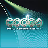 Play & Download Salsoul & Westend Remixed Vol. 3 by Codes | Napster