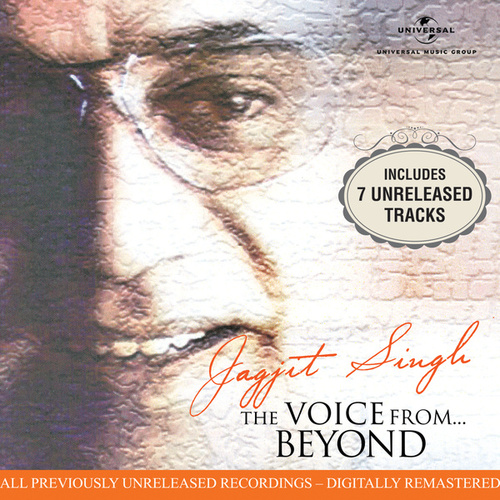 The Voice From Beyond by Jagjit Singh