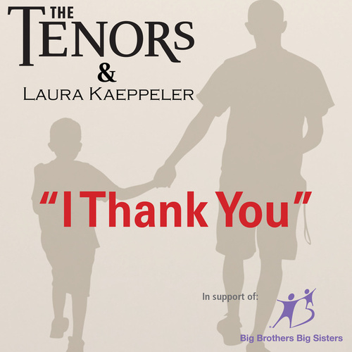 Play & Download I Thank You by The Tenors | Napster