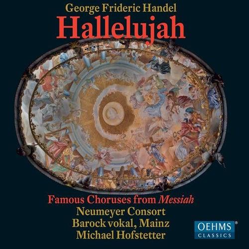 Play & Download Handel: Hallelujah by Barock Vokal Mainz | Napster