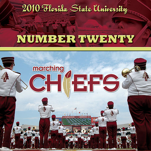 Play & Download Number Twenty by Florida State University Marching Chiefs | Napster
