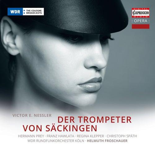Nessler: Der Trompeter von Säckingen by Hermann Prey