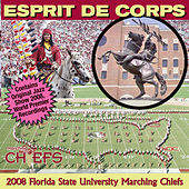 Play & Download Esprit de Corps by Florida State University Marching Chiefs | Napster
