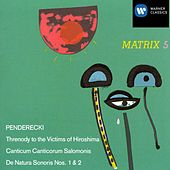 Threnadyto To the Victims by Krzysztof Penderecki