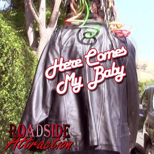 Play & Download Here Comes My Baby by Roadside Attraction | Napster