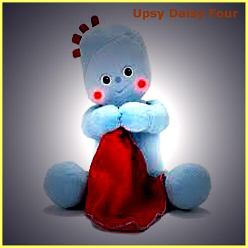 Play & Download Upsy Daisy Four by Various Artists | Napster