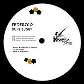 Play & Download Dune Buggy by Federico | Napster