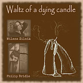 Waltz of a Dying Candle (feat. Philip Bridle) by Milana