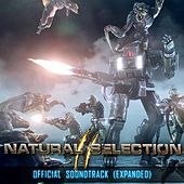 Natural Selection 2 Official Soundtrack (Expanded) by Various Artists