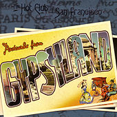 Postcards From Gypsyland von The Hot Club Of San Francisco