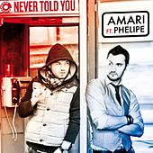 Play & Download Never Told You by amari | Napster