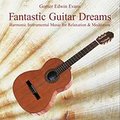 Play & Download Fantastic Guitar Dreams: Instrumental Music for Recreation by Gomer Edwin Evans | Napster