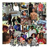 The Photo Album by YG (Andre King)