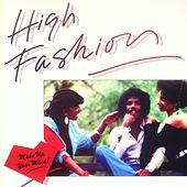 Play & Download Make Up Your Mind by High Fashion | Napster