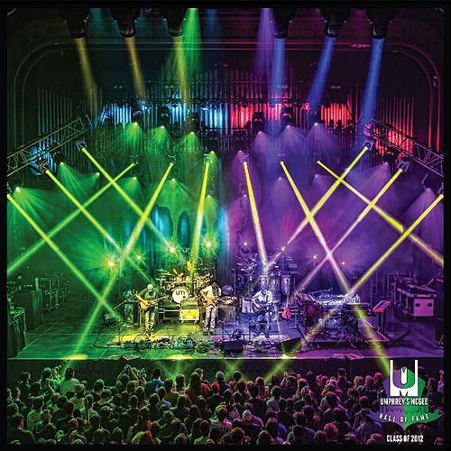 Hall of Fame: Class of 2012 by Umphrey's McGee
