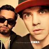 Play & Download Finna by The Palmer Squares | Napster