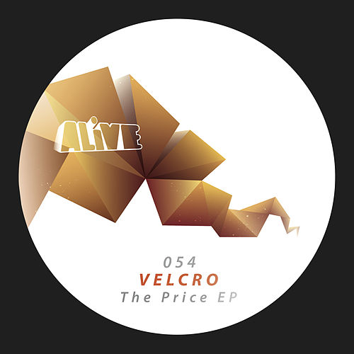 Play & Download The Price EP by Velcro | Napster