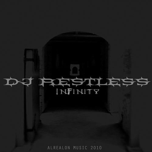 Play & Download Infinity - EP by DJ Restless | Napster