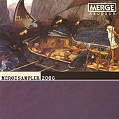 Merge Sampler 2006 by Various Artists