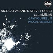 Play & Download Can You Feel It (Vocal Version) by Nicola Fasano | Napster