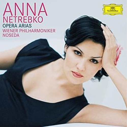Play & Download Opera Arias by Anna Netrebko | Napster