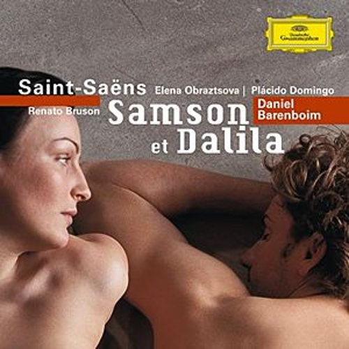 Play & Download Saint-Saëns: Samson et Dalila by Various Artists | Napster