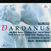 Play & Download Rameau: Dardanus by Various Artists | Napster