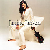 Play & Download Janine Jansen by Janine Jansen | Napster