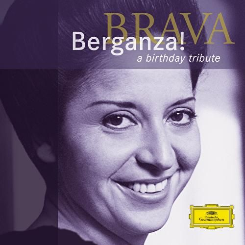 Play & Download Brava Berganza by Various Artists | Napster