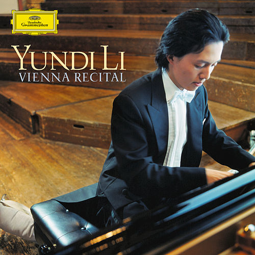 Play & Download Vienna Recital: Mozart/Schumann/Liszt/Scarlatti by Yundi | Napster