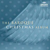 The Baroque Christmas Album by Various Artists