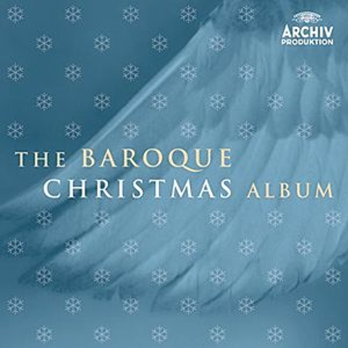 Play & Download The Baroque Christmas Album by Various Artists | Napster