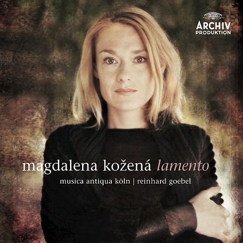 Play & Download Lamento - Bachiana III by Magdalena Kozená | Napster