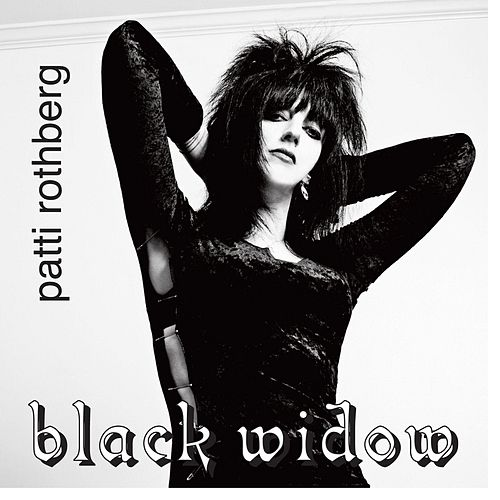 Play & Download Black Widow by Patti Rothberg | Napster