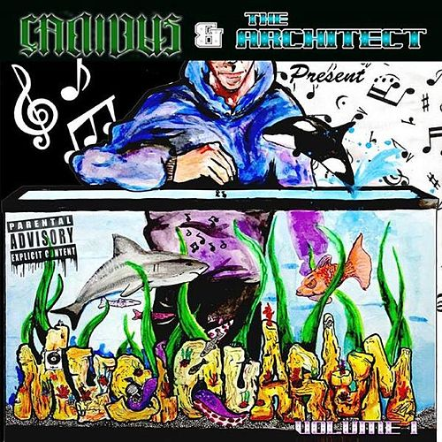 Play & Download Musiquarium, Vol. 1 by Canibus | Napster