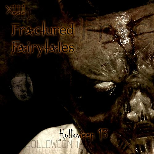 Halloween 13 by Fractured Fairytales